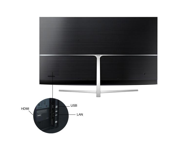 TIVI LED Samsung UA78KS9000 78 Inch