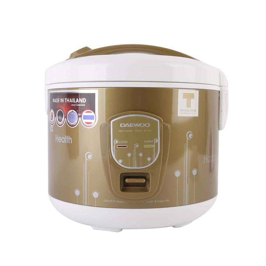 Nồi cơm điện Daewoo RC 1802 1 8L 650W