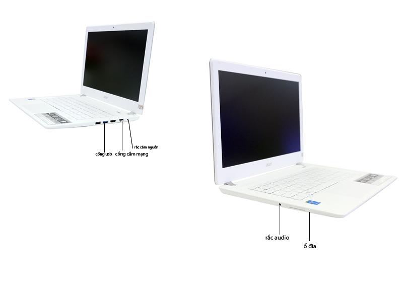 Laptop Acer V3-371-39CM
