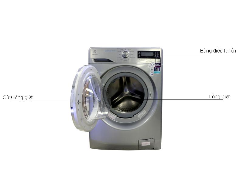 Máy giặt  ELECTROLUX EWF14023S 10kg