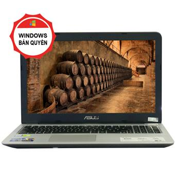 Laptop Asus A556UR-DM161T