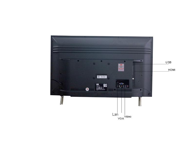 Tivi LED TCL L43D2900 43 inch