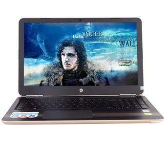 Laptop HP Pavilion P15-AU070TX