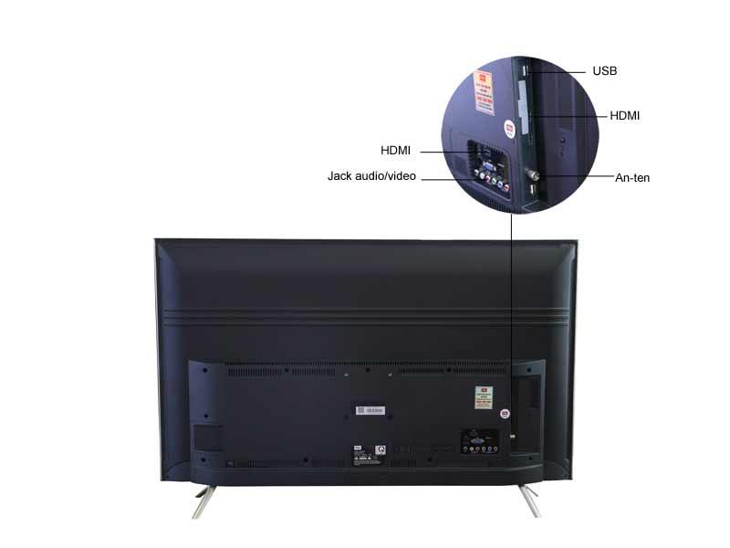 Tivi Led TCL 43S6000 43 Inch