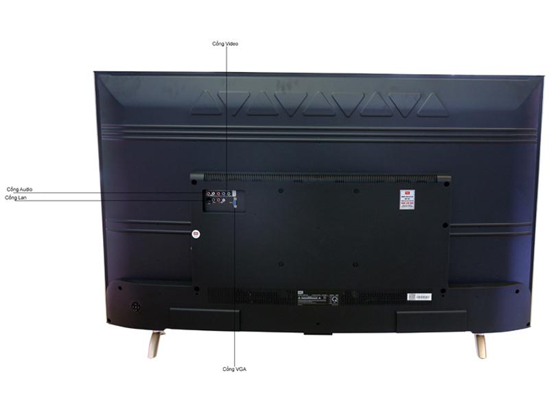 Tivi Led TCL L55P1CF 55 inch