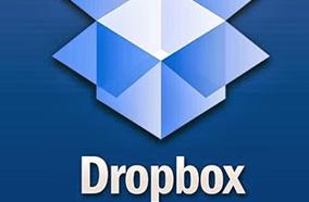 Liên kết tới tài khoản Dropbox
