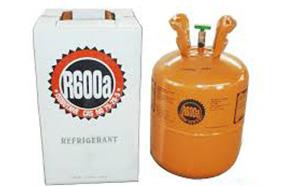Sử dụng gas 600A cho máy