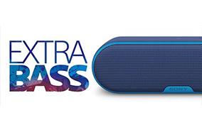 Công nghệ Extrabass