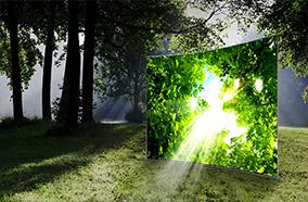 Độ sáng vượt trội