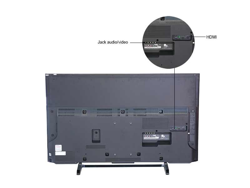 Tivi Led Sony 43 Inch KD43X8000E