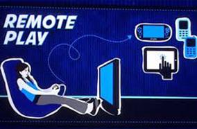 Tính năng Remote Play.