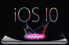 Nền tảng IOS10