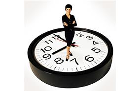 Chế độ hẹn giờ