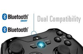Dual-Mode Bluetooth 4.0