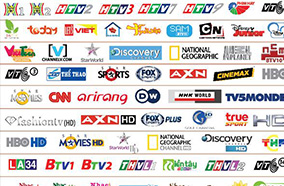 Truyền hình kĩ thuật số tích hợp
