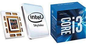 Cấu hình Core i3
