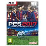 Đĩa game PS4 Winning Eleven PES 2017 PLAS-05180
