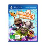 Đĩa Game PS4 Little Big Planet 3 PCAS00012