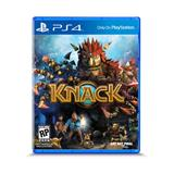 Đĩa Game PS4 Knack PCAS02002