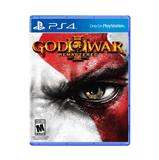 Đĩa Game PS4 God of War III Remastered PCAS02018