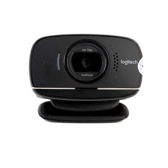 Webcam Logitech HD Webcam C525