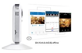 Ghi Video Online/Offline