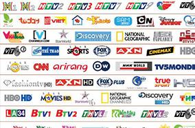 Truyền hình kĩ thuật số và internet tích hợp
