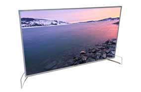 Màn hình 4K Ultra HD