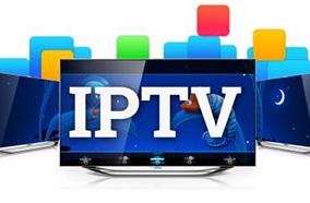Sẵn sàng cho IPTV