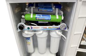 Máy lọc nước thế hệ mới
