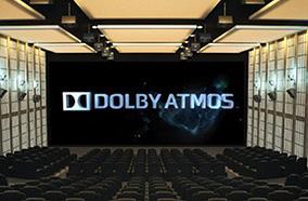 Chuẩn âm thanh Dolby Atmos