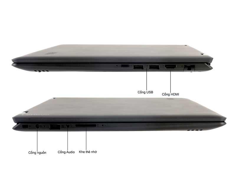 Laptop Lenovo IdeaPad Yoga 510 80VC002BVN