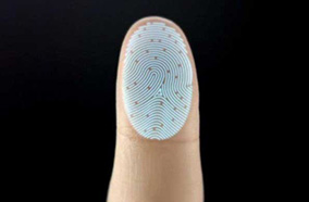 Cảm biến vân tay, 3D touch