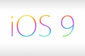 Nền tảng iOS 9