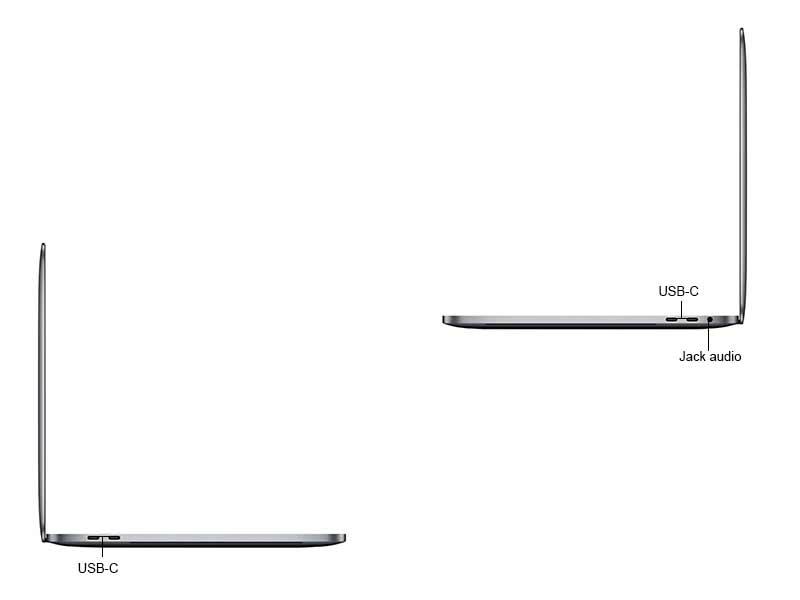 Macbook Pro 2016 Retina MLL42ZPA
