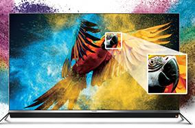 Màn hình 49 inch, Full HD