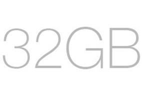 Dung lượng 16GB
