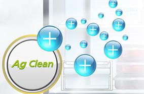 Khử mùi kháng khuẩn Ag Clean