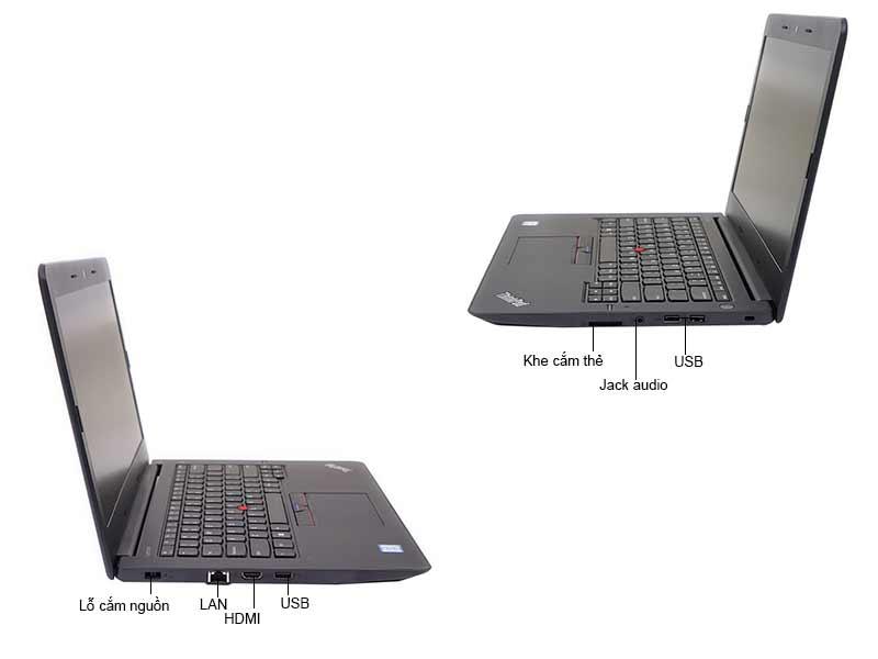 Laptop Lenovo Thinkpad E470-20H10034VN