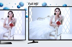 Màn hình 43 inch, Full HD