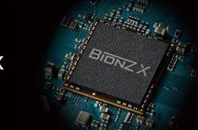 BIONZ X™ cho ảnh rõ nét