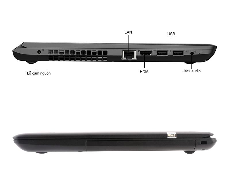 Laptop Lenovo Ideapad IDP110-80UD002RVN