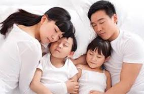 Chế độ ngủ ngon Good Sleep
