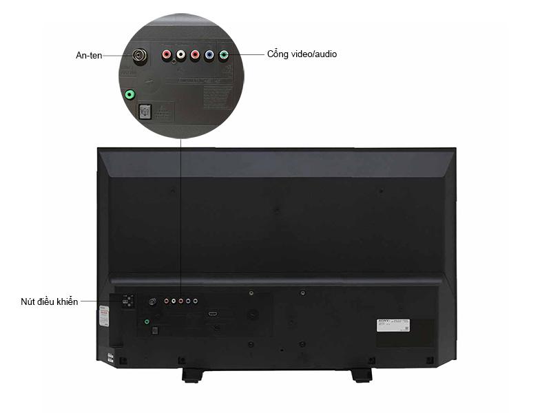 Tivi Led Sony 32 Inch KDL32R300E