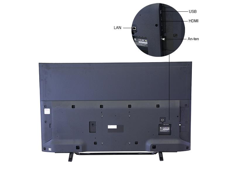 Tivi Led Sony 40 Inch KDL40W660E