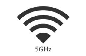 Kết nối băng tần kép 1.2Gbps