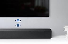 Kết nối không dây với Tivi