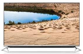 Màn hình 43 inch, 4K-Ultra HD