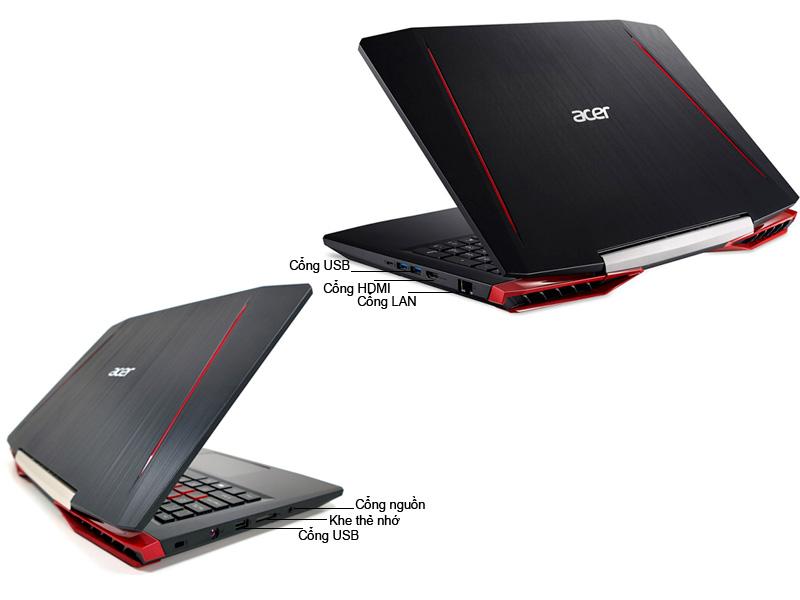 Laptop Acer VX5-591G-52YZ
