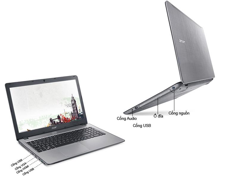 Laptop Acer F5-573G-55PJ